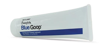 3007073: Precision Lube Blue Goop 2oz