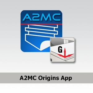 A2MC Origins Manager App