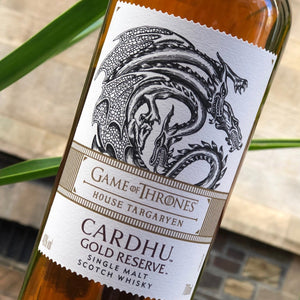 GAME OF THRONES EPIC VIRTUAL WHISKY TASTING - Sat 23 May, 7pm ACST