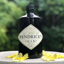Load image into Gallery viewer, HAINS @ HOME -  HENDRICK'S VIRTUAL GIN TASTING  (Saturday 30 May, 7pm ACST)