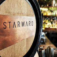 Load image into Gallery viewer, STARWARD NOVA WHISKY  vs HAINS & CO 20L PX CASK BARREL 300ml