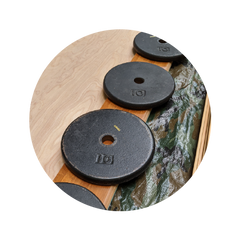 The Root Board Weights
