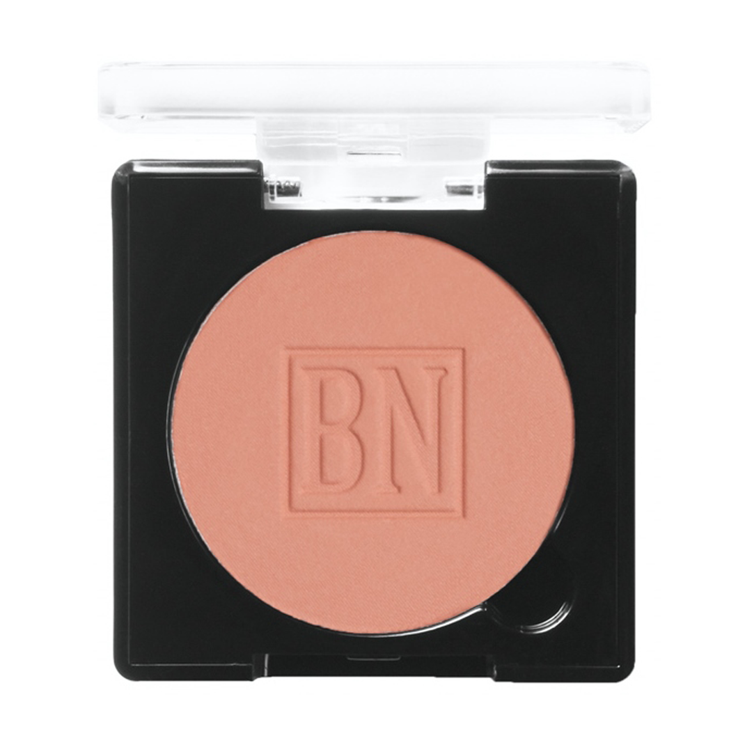 Ben Nye DR-22 Nectar Peach Powder Blush