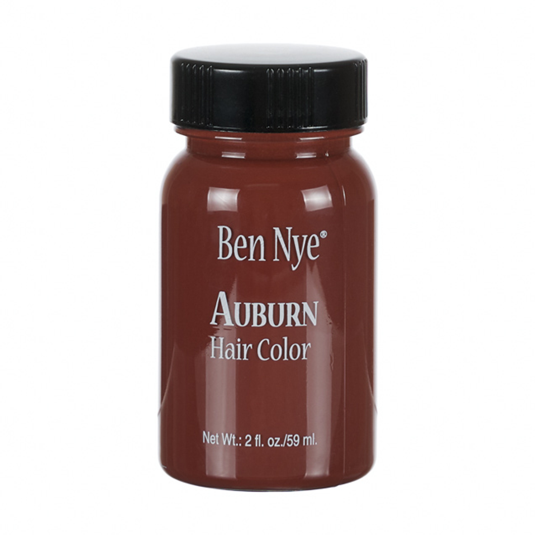 Ben Nye Auburn Hair Color
