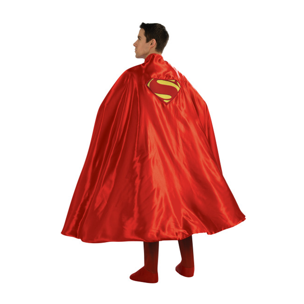 Deluxe Superman Cape