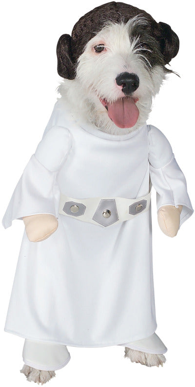 Dog Star Wars Princess Leia