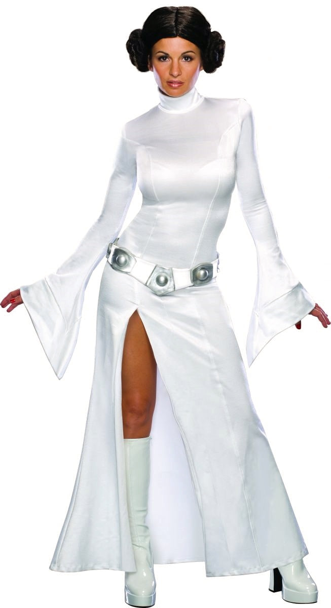 Star Wars Princess Leia Deluxe