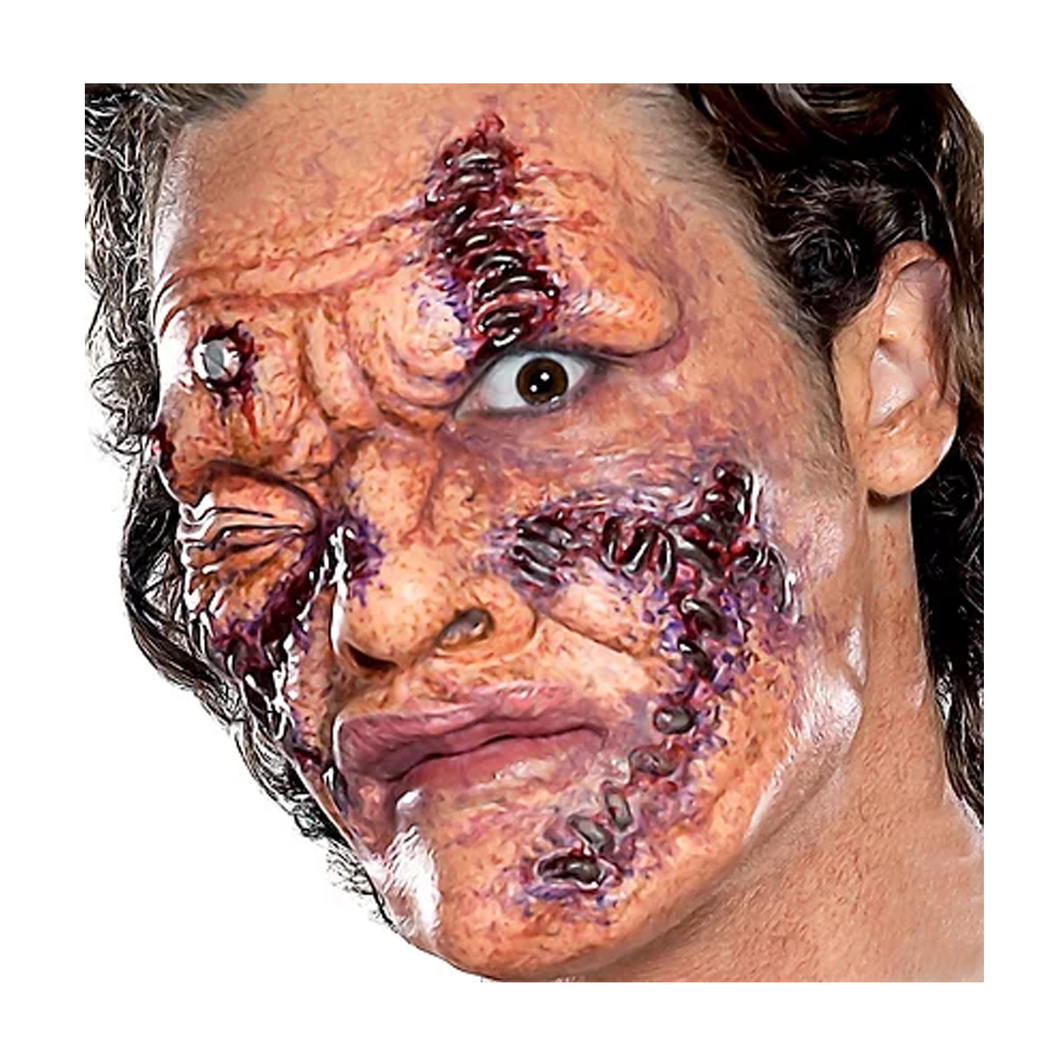 Woochie Dr. Stitches Foam Latex Prosthetic