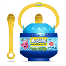 Mega Bubble Bucket w/4oz solution