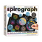 Spirograph Scratch and Sparkle