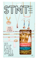 STMT DIY Chic Shell Jewelry