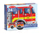 Giant Fire Truck Floor (24 pc)