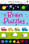 Over 80 Brain Puzzles Activity Book