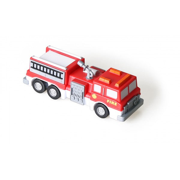 MIx or Match Vehicles - Fire & Rescue