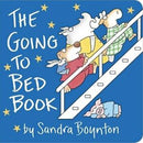 The Going to Bed Book BB
