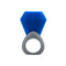 Birthstone Ring Teether/September/Sapphire