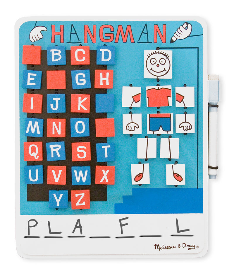 Flip to Win Hangman