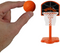 World's Smallest Official Nerf Basketball