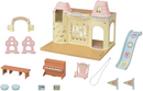 Calico Critter Baby Castle Nursery