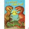 Dinosaur Birthday High Five Card