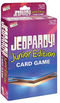Jeopardy Jr Card Game