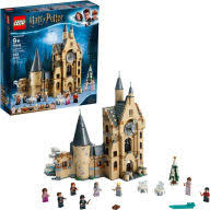 Harry Potter- Hogwarts Clock Tower