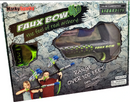 Faux Bow 4.0 Lizardite Black/Lime