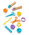 Cut, Sculpt and Roll Clay Play Set