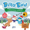 Ditty Bird Christmas Songs Book
