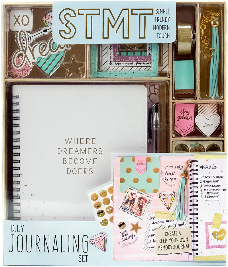 DIY Journal Set