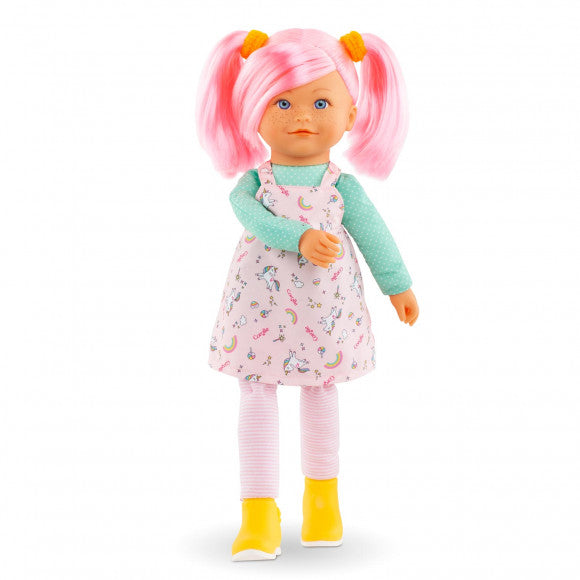 Rainbow Doll - Praline