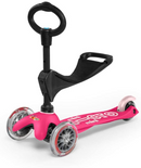 Micro Mini 3 in 1 Deluxe Scooters