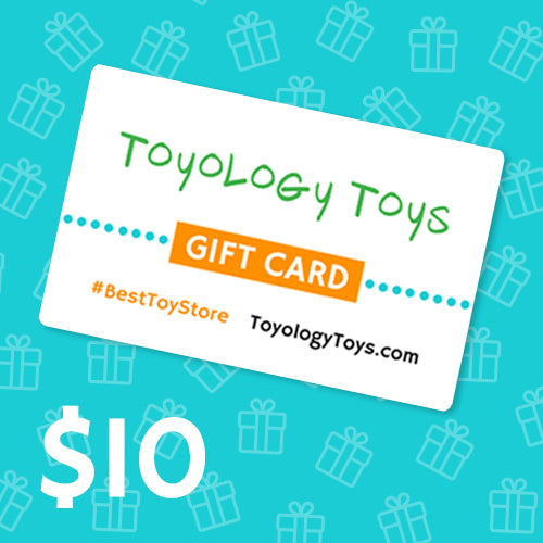 $10 Gift Card - In Store Only