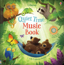 Baby's Quiet Time Music Book