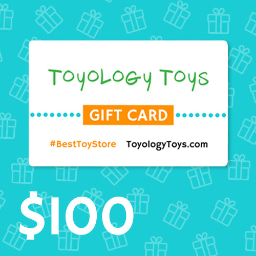 $100 Gift Card - In Store Only