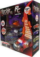 Marble Racer RC Race Car - Purple