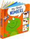 Board Book: I'm Learning My Numbers!