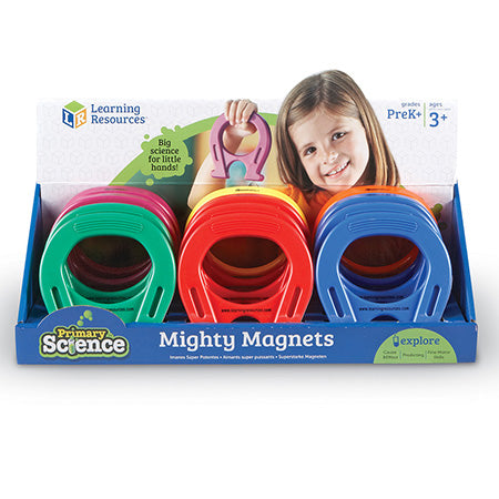 JUMBO MIGHTY MAGNET