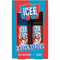 Icee 2pk Syrups- Blue Raspberry and Cherry