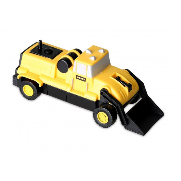 Mix or Match Vehicles - Construction