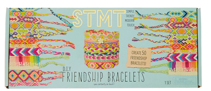 STMT Friendship Jewelry