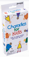 Charades for Kids card game