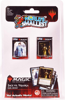 World's Smallest Magic the Gathering