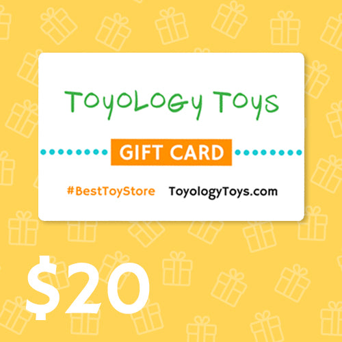 $20 Gift Card - In Store Only