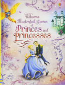 Illustrated Stories Princes/Princesses