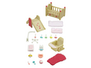 Calico Critters Baby Nursery Set