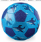 Glitter Soccer Ball Shark City size 3