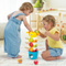 Tumble Ball Stacker