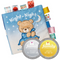 Taggies Starry Night Teddy Soft Book