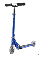 Micro Sprite Scooter Blue